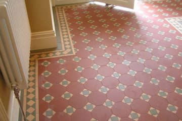 Commercial Tilling Company London | Tiling Services
