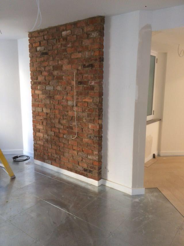 brick slips wickes tiles cladding in uk. Black Bedroom Furniture Sets. Home Design Ideas